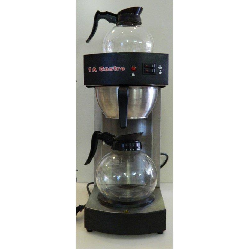 1a gastro kaffeemaschine glaskanne 266 00. Black Bedroom Furniture Sets. Home Design Ideas